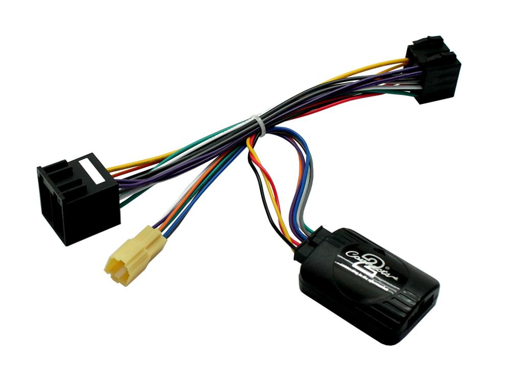 Shop Connects 2 2012 Toyota Venza Controller Area Network Wiring Diagram Ctsrn004 1511426291 93