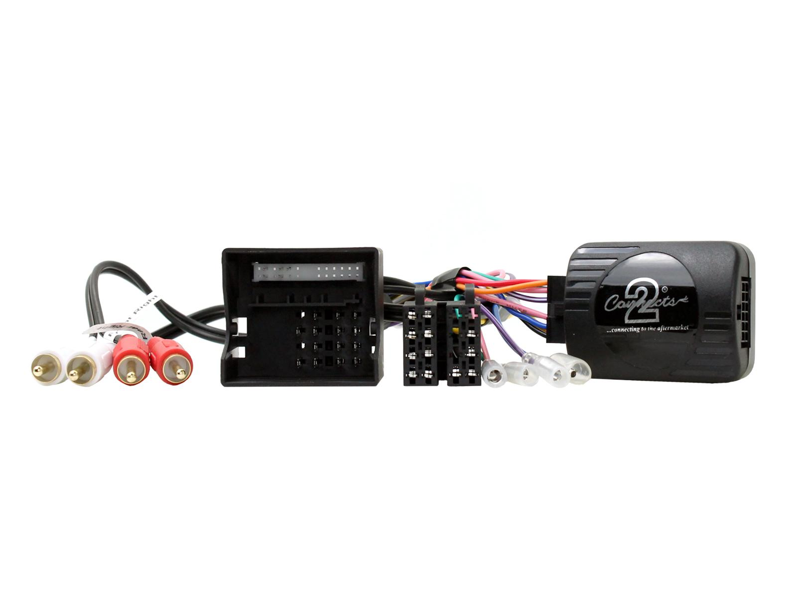 Shop Connects 2 2012 Toyota Venza Controller Area Network Wiring Diagram Ctsst003 1511447946 36