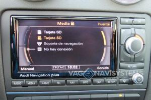 a3 8p 8pa cabrio 2004 2012 rns8p93g rh kalogeropoulos gr Audi Navigation Maps audi navigation plus user manual